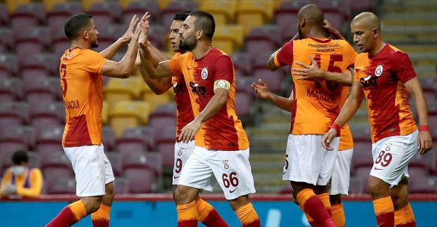 Roma'dan Marcao İçin Galatasaray'a Yeni Teklif