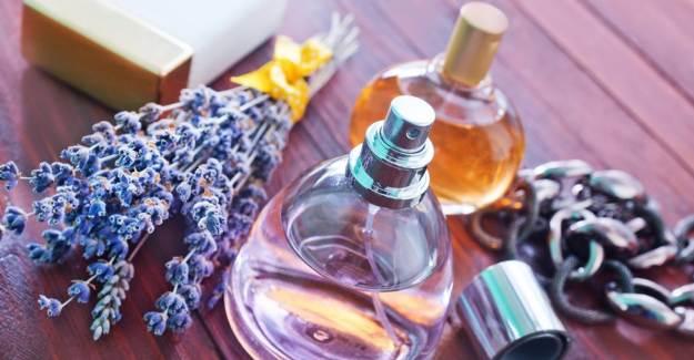 Romantik Kokulu Parfümler