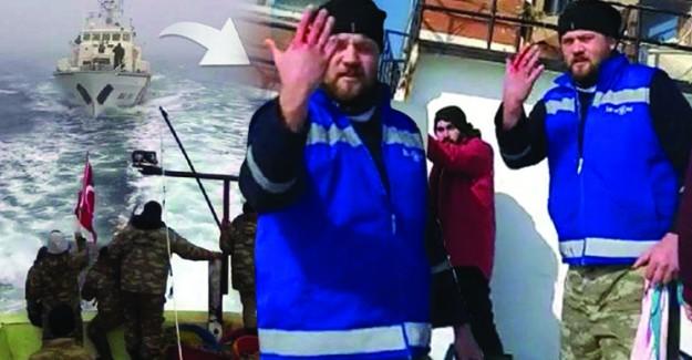 Romanya, Uluslararası Karasularında Avlanan Türk Teknesine Ateş Açtı; 3 Yaralı