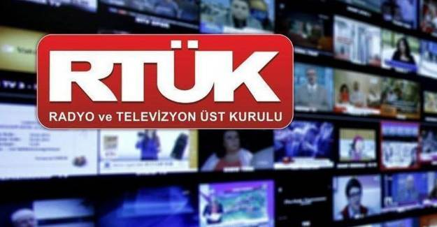 RTÜK Halk TV'ye Azerbaycan Cezası Verdi