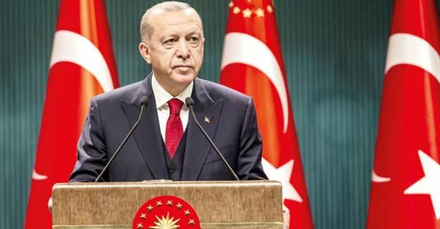 Rumlar Panikte: 'Erdoğan'dan Kıyamet Mektubu'