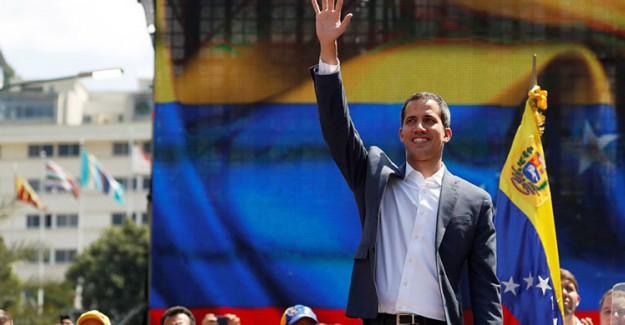Rus Büyükelçisi Tortosa: ABD Guaido'yu 10 Sene Önce Görevlendirdi