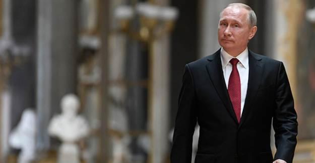 Rus Halkı Referandumda Evet Dedi
