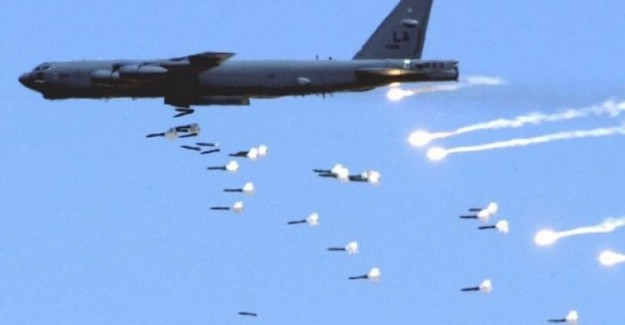 Rus Medyası: ABD Yanlışlıkla Vurdu, 90 Asker Öldü