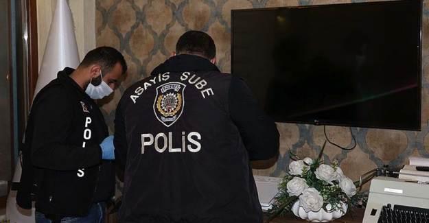 Rüşvet ve İltimasa Karşı İstanbul Merkezli 8 İlde Operasyon