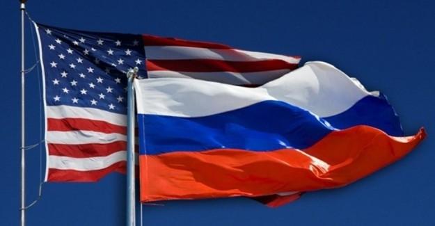 Rusya, ABD'ye Meydan Okudu: Silah Yardımını Hemen Kes!