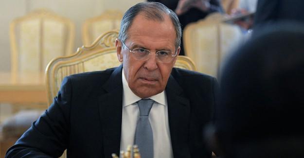 Rusya, ABD'ye Süre Verdi: Cevap Bekliyoruz