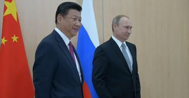 Rusya Da Çin 'Soruşturulsun' Dedi