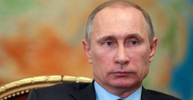 Rusya Devlet Başkanı Vladimir Putin Kimdir? Vladimir Putin'in Hayatı
