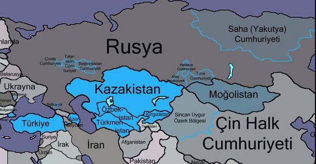 Rusya Kazakistan'ı İşgal mi Edecek?