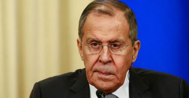 Rusya Libya'da Siyasi Diyaloğun Oluşmasını Talep Ediyor!
