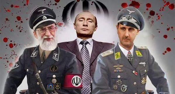 Rusya Suriye'deki Savaşın Seyrini Değiştirecek Hamleyi Yaptı