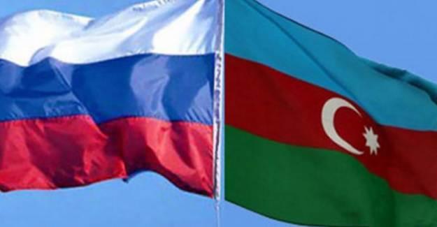 Rusya Ve Azerbaycan Tahliye'de Anlaştı