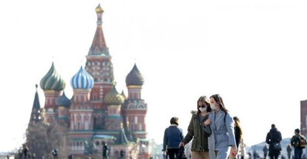 Rusya'da Hastaların Yüzde 40'ı 40 Yaş Altı