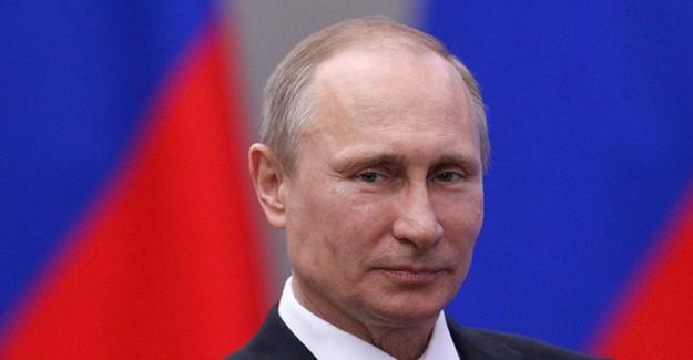 Rusya'da Zafer Putin'in!