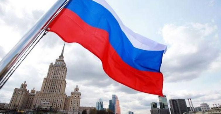 Rusya'dan ABD Yaptırımlarına Yanıt!
