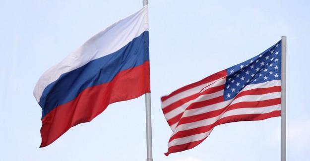 Rusya'dan Avrupa'ya Tehdit!