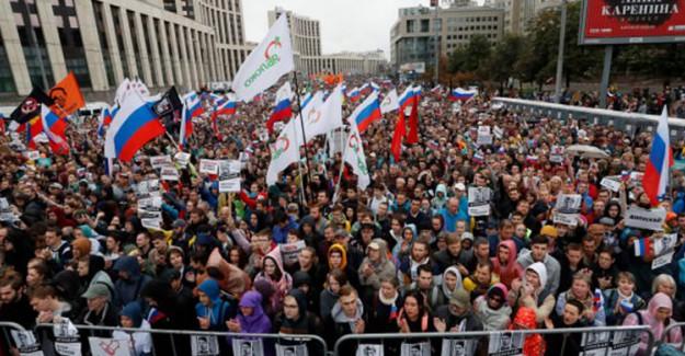 Rusya'dan Google'a Tehdit