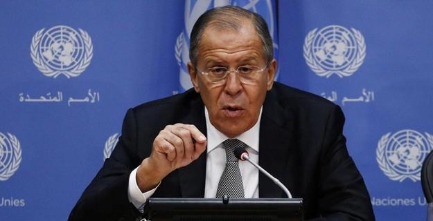Rusya'dan Suriyeli Kürtlere Özerklik Açıklaması! Bana Değil...