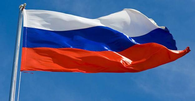 Rusya'dan Petrol Tesislerine Saldırı Açıklaması