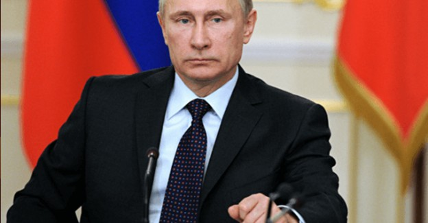 Rusya'dan Sert Uyarı: Askeri Müdahale Kararı Alırız