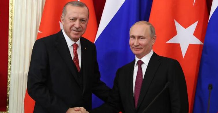 Rusya'dan Türkiye Uçuşları İçin İlk Sinyal Geldi!
