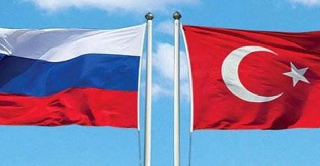 Rusya'dan Türkiye'ye Küstah Cevap