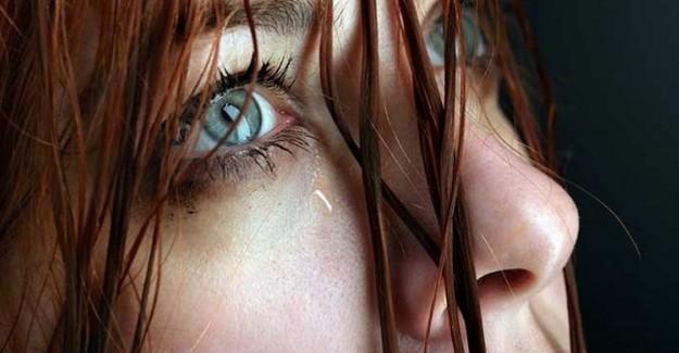 Rüyada Ağlamak Ne Anlama Gelir