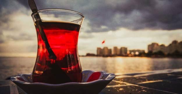 Rüyada Çay İçmek