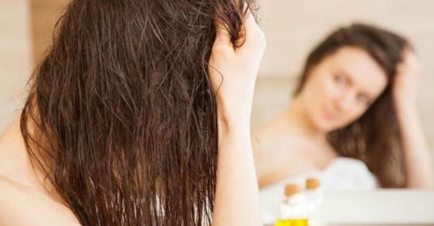 Rüyada Islak Saç Görmek