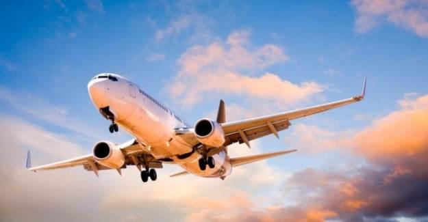 Rüyada Uçağa Binmek