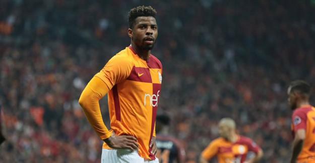 Ryan Donk: Kariyerimi Galatasaray'da Sonlandırmak İstiyorum