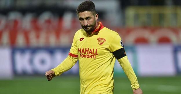 Sabri Sarıoğlu Futbolu Bıraktı Mı? Hakkındaki İddiaları Yanıtladı