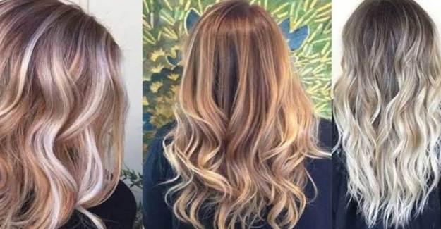 Saç Boyama Tüyoları