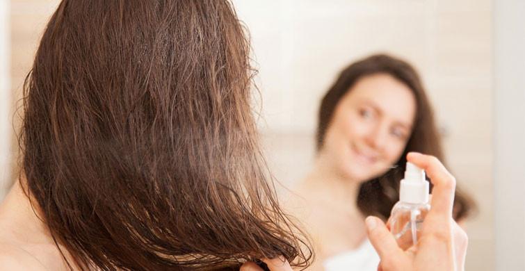 Saç Kremi Nasıl Kullanılır?
