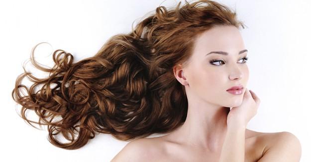 Saçlar İçin Oldukça Faydalı Olan 5 Besin!