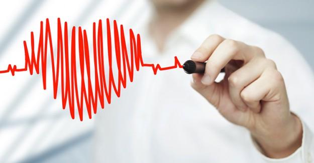 Sadece Kadınlarda Görülen Kalp Krizi Belirtileri!