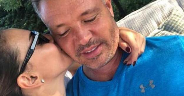 Sadettin Saran'dan Fotoğraf Açıklaması! Emina Jahoviç İle Aşk mı Yaşıyor?