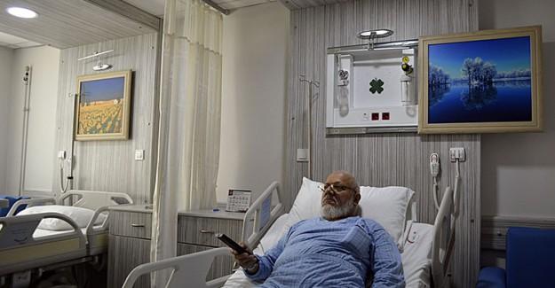 Safranbolu'da Beş Yıldızlı Devlet Hastanesi