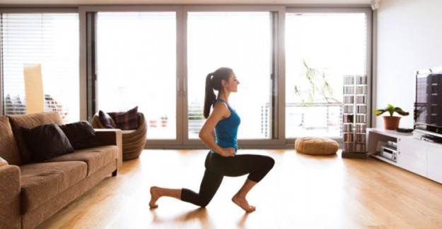 Sağlığımızı Korumak İçin Fiziksel Aktiviteye Devam Etmeliyiz