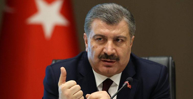 Sağlık Bakanı Koca: SGK Kapsamında Tanı Uygulamaları Başlayacak!