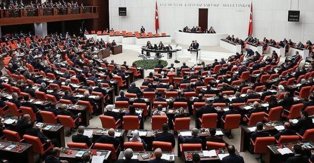 Sağlıkla İlgili Kritik Teklif Meclis'ten Geçti
