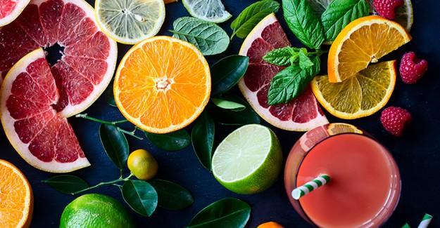 Sağlıklı Kemikler İçin Olmazsa Olmaz 7 Vitamin!