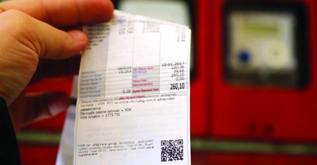 Vatandaşlara Çok Önemli Fatura Uyarısı! Sahte Fatura Ödeme Merkezleri İnsanları Dolandırıyor