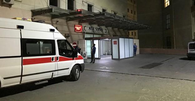 Sakarya'da 143 Asker Zehirlenme Şüphesiyle Hastaneye Sevk Edildi