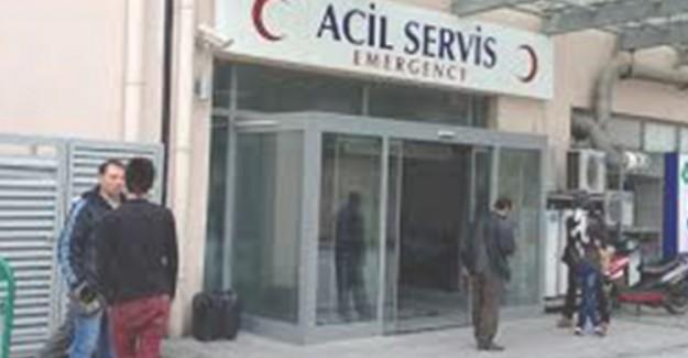 Sakarya'da Gıda Zehirlenmesi Şüphesi: 31 Kişi Hastaneye Kaldırıldı