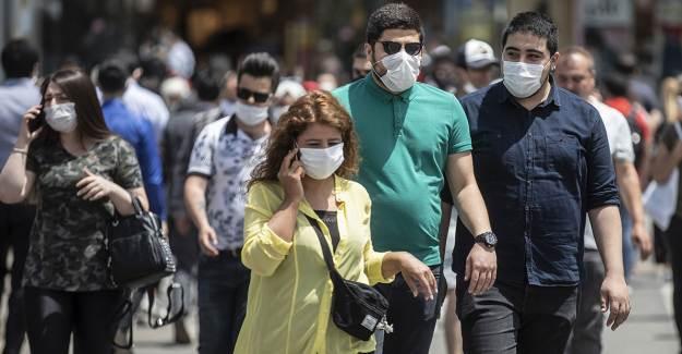 Sakarya'da Maske Takmayanlara Kitap Okuma Cezası