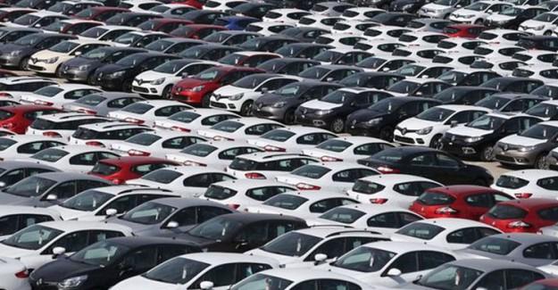 Sakarya'da Son 6 Ayda 141 Bin 495 Araç Üretildi