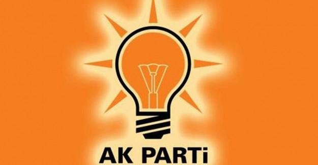 Salı Günü AK Parti İstanbul Adayı Açıklanmayacak Mı?