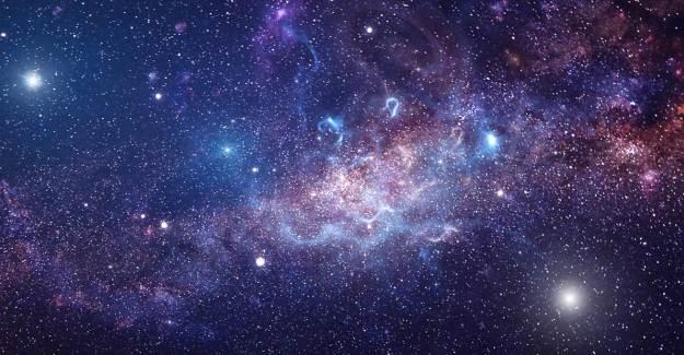 Samanyolu'nda Yeni Bir Fosil Galaksi keşfedildi